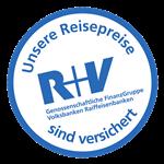 Reiseveranstalterhaftpflicht der R+V