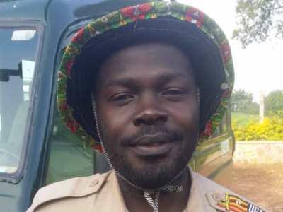 Nasser - Uganda Safari Guide