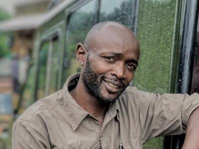 Charles Uganda Safari Guide