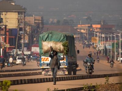 Uganda Individualreise
